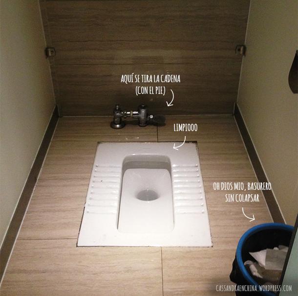 Cosas que extra ar y no extra ar de china parte 2 ni - Se puede cambiar el bano de sitio en un piso ...